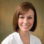 Dr. Ginger M. Cathey - urogynecologist & pelvic reconstructive surgeon
